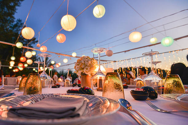 5 Tips to Hosting a Successful Event