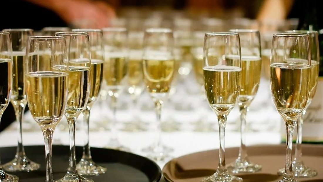 RC Catering Events Inc, a luxury catering and event planning company in Delaware, USA